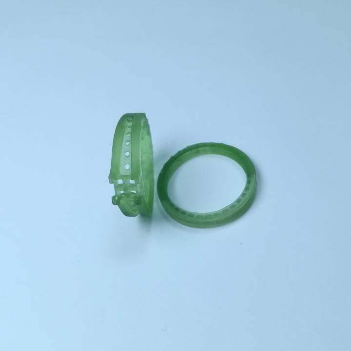 Jewelry Model In STL Fromat