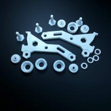 prusa MK3 spool holder