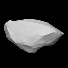 Stone core