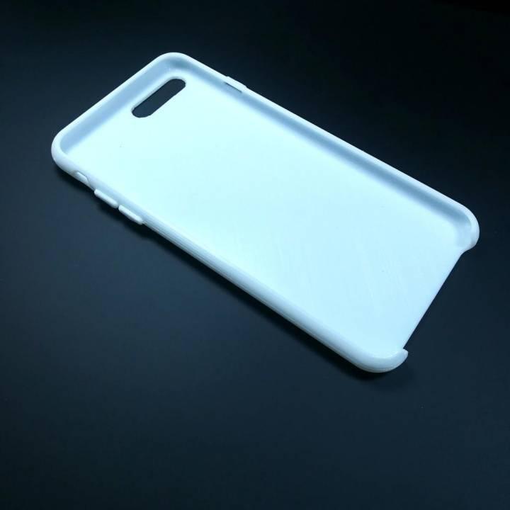 basic case for iPhone 8 plus - 7 plus
