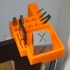 Small tools/parts holder for Prusa i3 Mk3 image