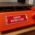 Prusa i3 Mk3 LCD Cover - REMOVE BEFORE FLIGHT image