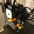 Prusa i3 Mk2.5-Mk3 Extruder, Body and Cover R3 rework to align filament path - Eliminates squeaking - Improves flexible filament reliability image
