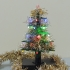 3D Printed Christmas Tree with Animations image