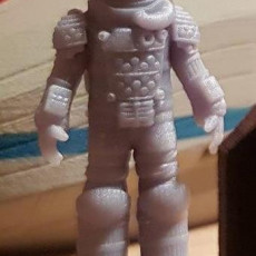 Picture of print of Spacesuit Pack