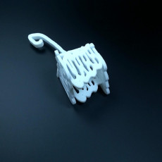 Picture of print of EXTRA ORNAMENT HANGER