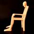 Chair Man V2 image
