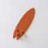Fish Surfboard image