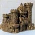 GraySkull Castel print image