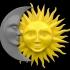 sun & moon image
