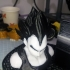 Muti-Coloured Vegeta Bust image