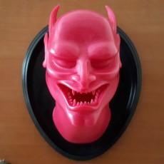 Devil Wall