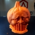 Pumpkin Sad&Happy image