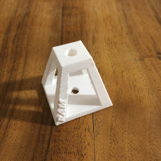 Picture of print of Floor mount float switch
