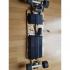 Electric Skateboard Battery Cover V2 image