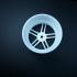 Wheel Audi image