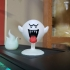 Boo From Mario image