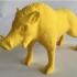 Mystery Boar image