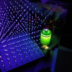 8x8x8 LED Cube Parts