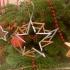 Geometric Christmas Ornament 2 image