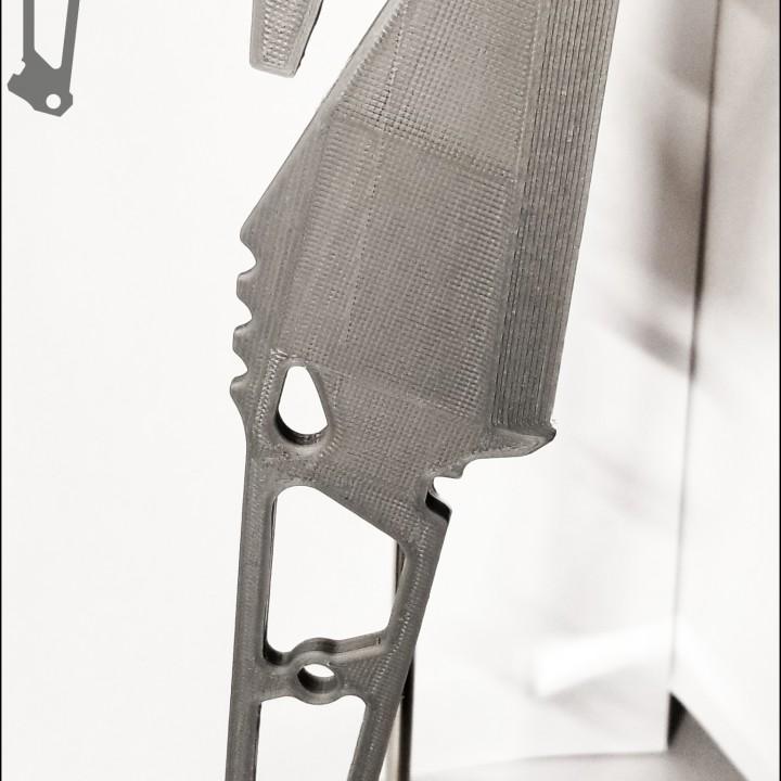 Johnson Cleaver Knives