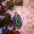 Christmas bauble image