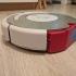 Roomba 500 600 Large capacity bin image