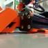Anti-vibration feet for Prusa i3 MK3 image