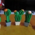 cactus printed 3d and cactus lasercut image