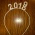headband new year 2019 image