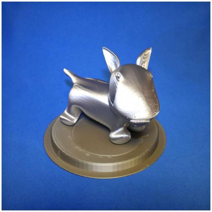 basic toon Bull terrier v2
