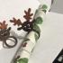 Reindeer Paper Napkin Holder image