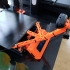 MK3 Camera Mount to Headbed print image