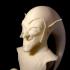 Green Goblin Bust print image