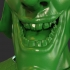 Green Goblin Bust image