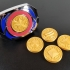 Legacy Master Morpher Zeo Coins image