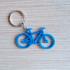 Bike keychain image