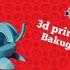 3d printed Bakugan Prototype image