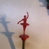 Dancing Ballerina on Z-Rod image