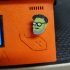 4 Color Prusa Head LCD Knob image