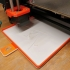 Scrap plate for Prusa i3 Mk3 image