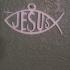 Jesus Fish Key Chain image