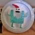 MONSTROUS CHRISTMAS DECORATION Nº4 image