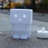 Tofubot LED Tea Light Holder image