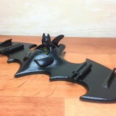 Lego - Batman Plane