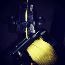 Tripod head 1/4  Standard Screw for Wiral LITE cam - Cable Cam