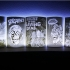 Living Dead Lithophane Collection image