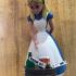 Alice print image