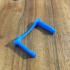 AZSMZ mini mounting brackets print image