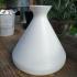 """Flower vase series """"Tajine"""" image"""